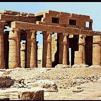 42.- Templo de Ramses II