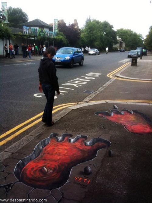 arte 3d de rua perspectiva desbaratinando  (7)