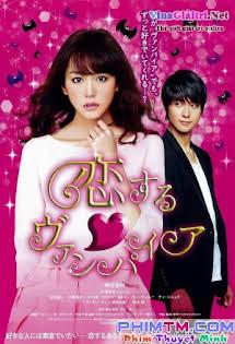 Ma Cà Rồng Đang Yêu - Vampire in Love Tập 1080p Full HD