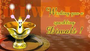 Essays in Hindi Language On Diwali
