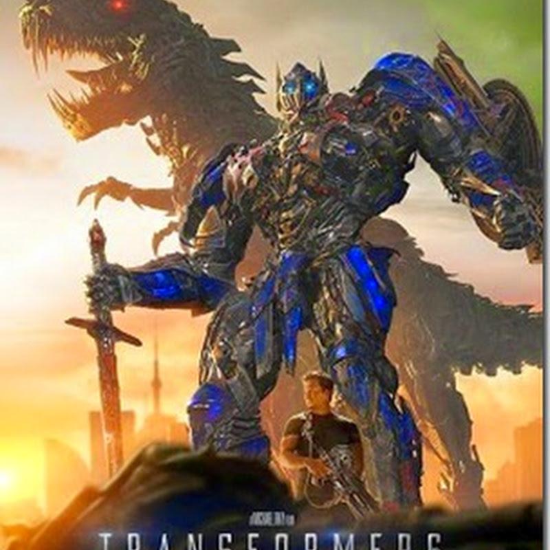 Transformers 4 Age of Extinction (2014) ทรานส์ฟอร์เมอร์ส 4 มหาวิบัติยุคสูญพันธุ์ [Zoom]เสียงไทย