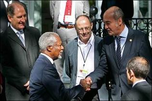 Conferencia Paz Euskadi