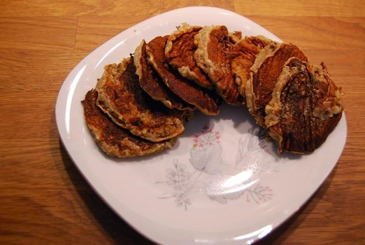 DSC_2838 banana pancake