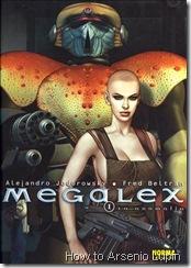 P00011 - Megalex -  La Anomalia.ho