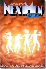 P00031 - Next Men #30