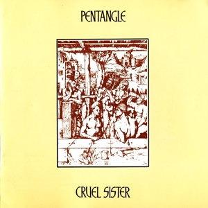 Cruel Sister - cover