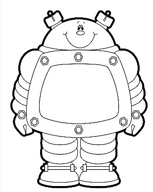 ROBOT PARA PINTAR