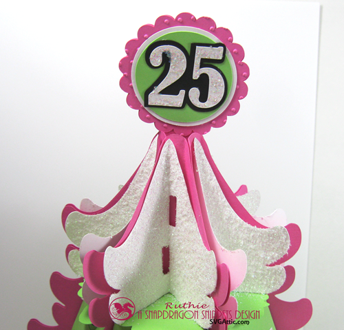 Stack Tree Advent Caledar - Calendario de Adviento - SnapDragon Snippets - Ruthie Lopez 4