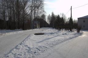 DSC 0159 Зима   общие виды