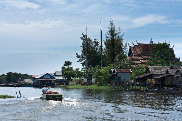 صور كمبوديا الرائعة