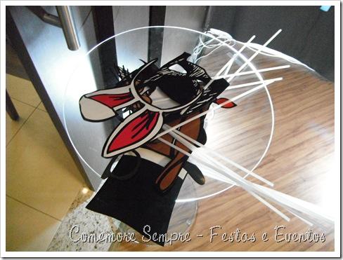 Brincadeiras Festa Teen;Estudio Fotografico