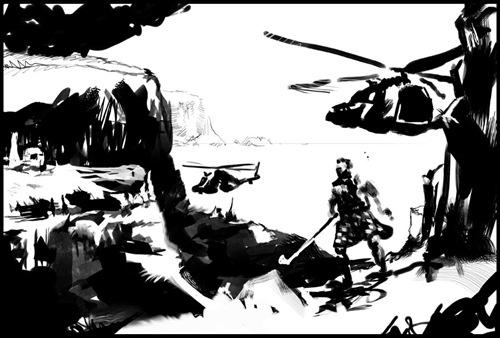 Andrew_Helicopter-Highlander