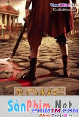 Máu Lửa Thành Rome: Phần 1