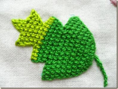 Leaf 3 complete