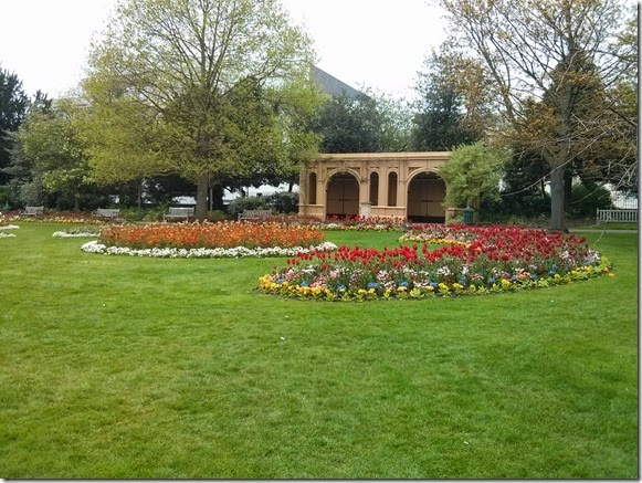 Leamington Spa Park