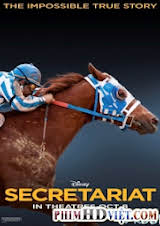 Chú Ngựa Secretariat