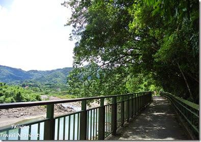坪林觀魚步道 (1)