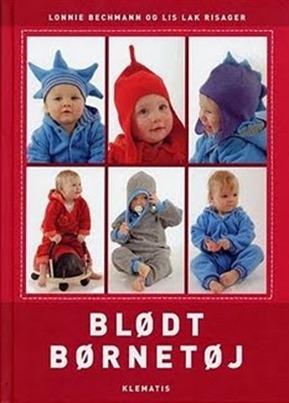 Blødt børnetøj