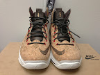 nike lebron 10 gr cork championship 7 01 @KingJames Wears NSWs Nike LeBron X Cork Off the Court