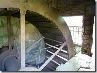 carmichael mill wheel