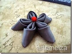 Шить - двойной цветок-033