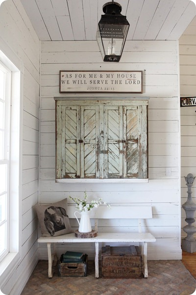Showing Off Magnolia Homes From Thrifty Decor Chick