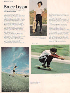 Vol 2 No.1 Skateboarder Magazine How's Hot!