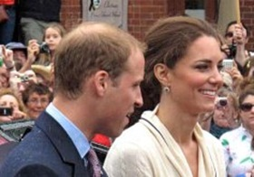 Kate Get Pregnant within the First Year of Her  Marriage