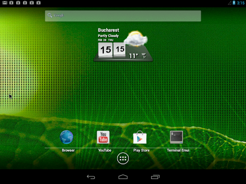 Android-x86 4.2 20130228