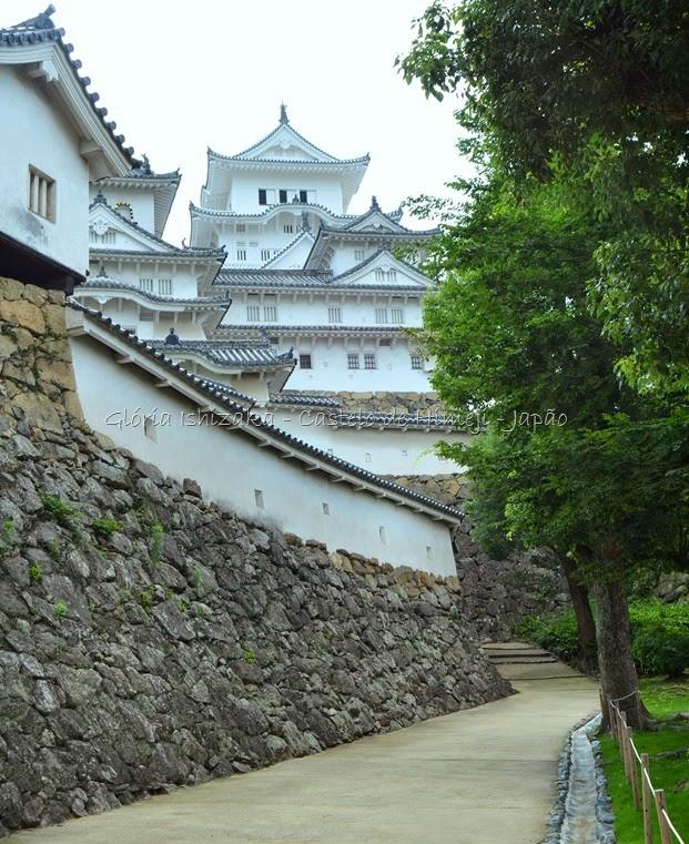 Glória Ishizaka - Castelo de Himeji - JP-2014 - 51
