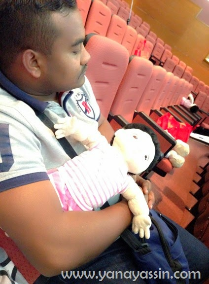 Kelas Antenatal Ibu Mengandung Hamil 2014 2015 2016 2017 PPUM