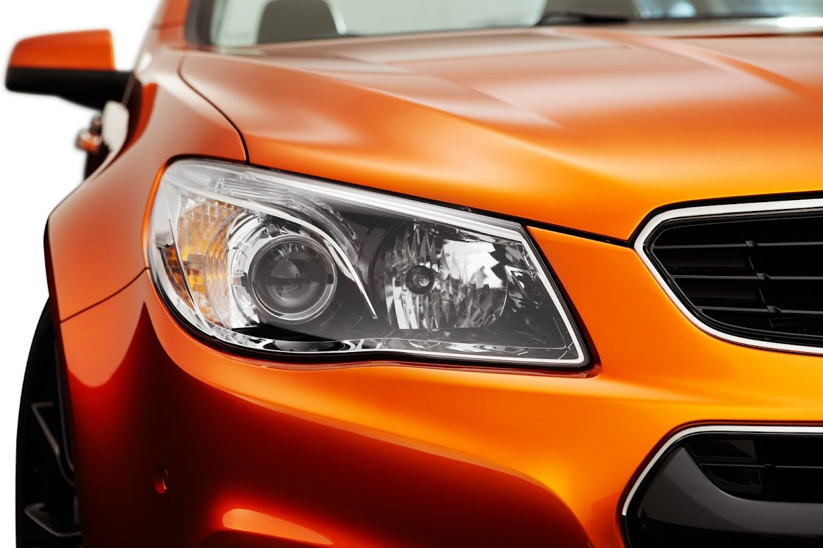 Holden unwraps new commodore ss v previews 2014 chevrolet ss w 2014 holden commodore ssv 7 vanachro Images