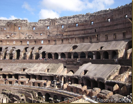 Rome and London 2012 156