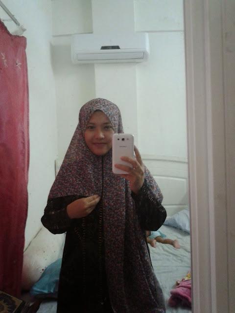 melilit shawl