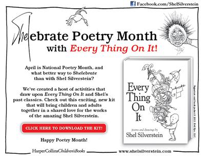ecard celebrate poetry sliverstein