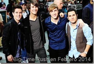 big time rush boletos mexico 2014 ticketmaster
