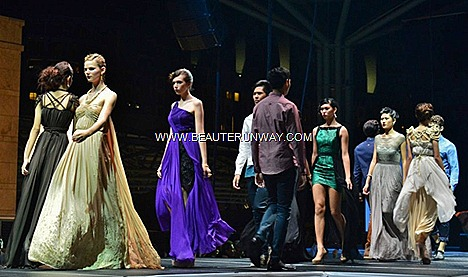 Elite Model Look Singapore 2012 finalists Volkawagen Winners Lilith Van Der Hulst Rinna Murni Praveena Ian lee David Hong Natali Ghui Cheryl Tham Vincere Ong Karlo Faggetter Gerald Lim Riyaz Zuddeen Berik Kazymzhanov Lena Stewen