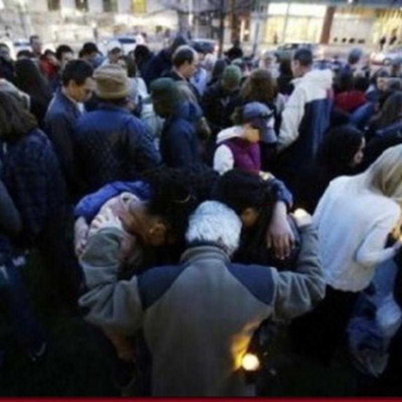 Warga AS Lebih Takut Terorisme Amerika Daripada Islam