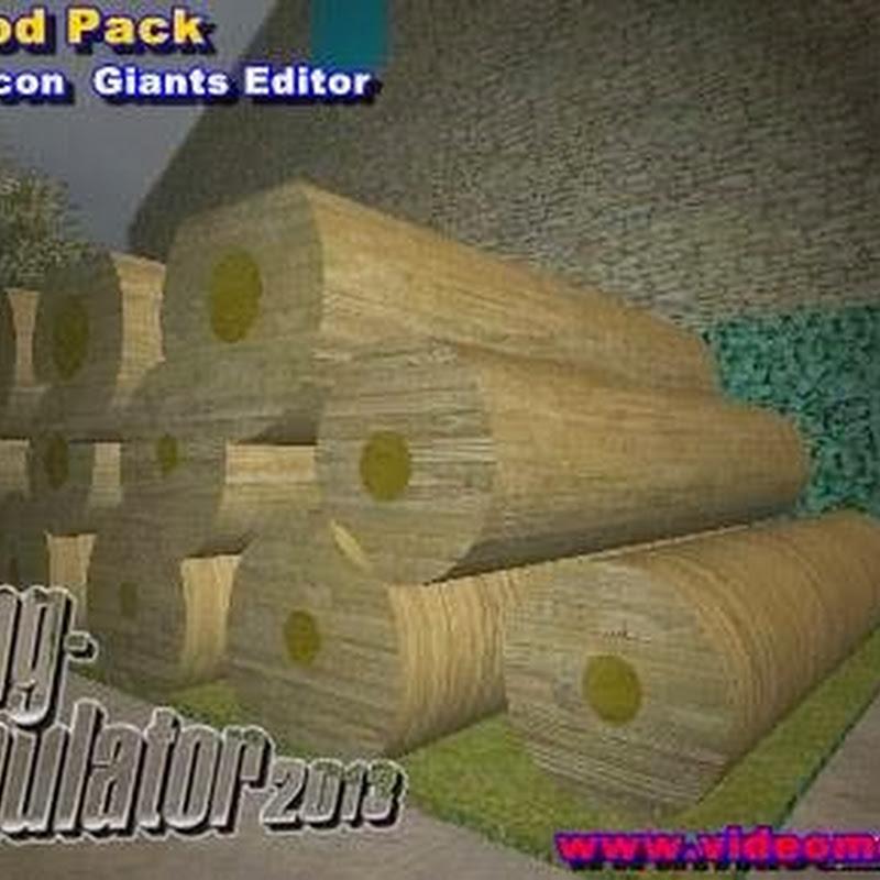 Farming simulator 2013 - Legnaia Mod Pack