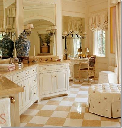 Furniture bath
