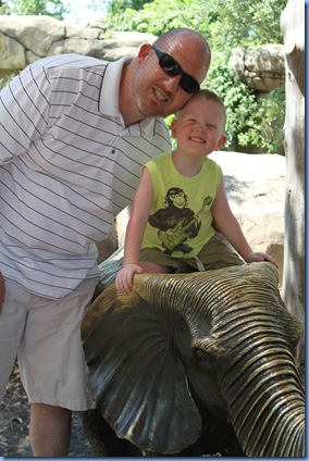 Zoo with Daddy 067