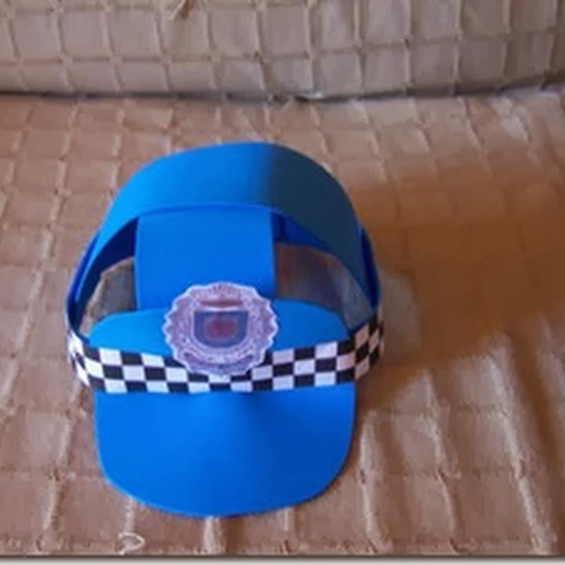 policía hecho