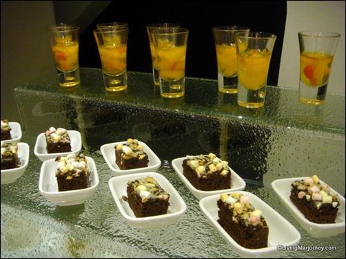 Robotosan Dessert Corner