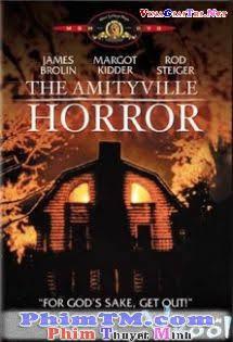 Ngôi Nhà Rùng Rợn - The Amityville Horror Tập HD 1080p Full