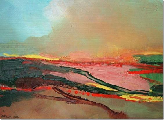 Landscape 3-Sergio-Aiello-ENKAUSTIKOS