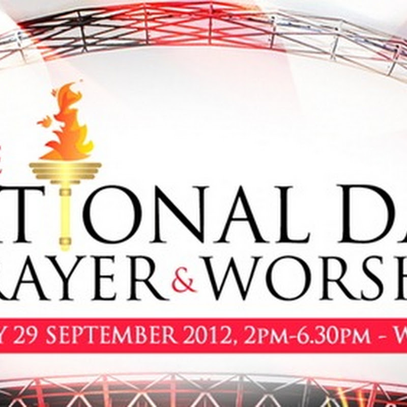 National Day of Prayer and Worship