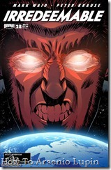P00058 - Irredeemable #28 (2011_8)