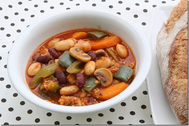 Soup Mehico