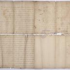 Dokument z 1908 roku wystawiony w Staszowie przez notariusza Lubońskiego.jpg