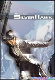 Diều Hâu Bạc - Silver Hawk